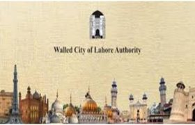 Walled City of Lahore Authority