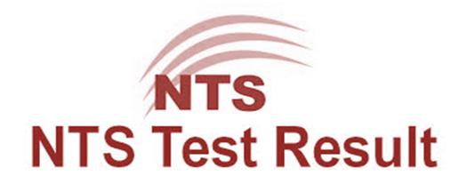 NTS Latest Result | NTS Result by Name | NTS Result by CNIC