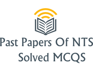 Past Papers Of NTS | Soved NTS Sample Papers | Download Papers