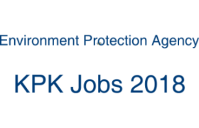 Environmental Protection Agency NTS KPK Jobs