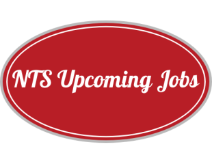 NTS Upcoming Jobs
