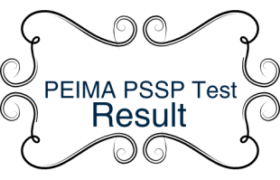 PEIMA PSSP Jobs NTS Test 28th 29th April 2018 Answer Key Result