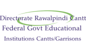 Federal Govt Educational Institutions Directorate Rawalpindi Cantt NTS Test 23rd 24th June Answer Keys Results