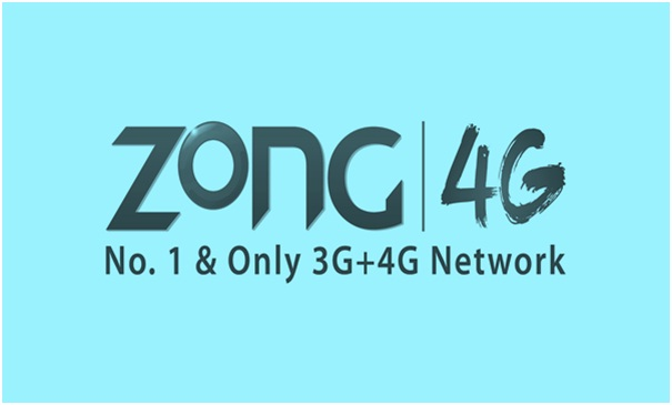 Zong Internet Packages Zong Call Packages