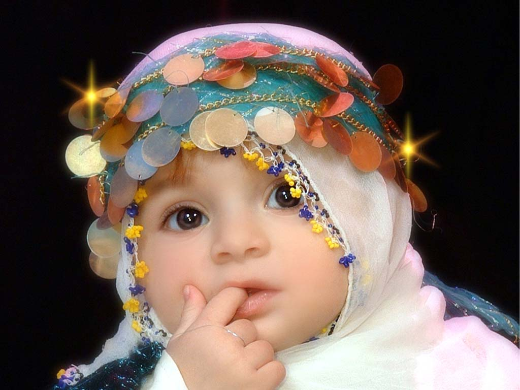 Islamic Baby Girl Names From Quran and hadith