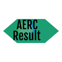 Applied Economics Research Centre AERC Jobs NTS Test Result