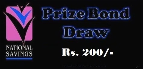 Prize bond Result 200 Draw 80 Result 16-12-2019 December 16th