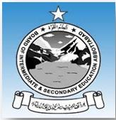 Board of Intermediate Secondary Education Abbotabad