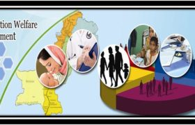 KPK General Population Welfare Department