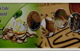 Zakat &usher KPK Department
