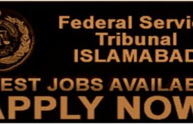 Federal Service Tribunal NTS Jobs
