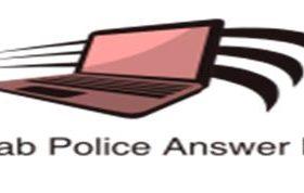 Punjab Police Answer Keys