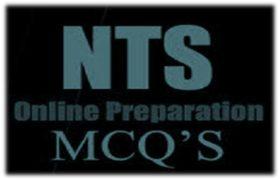 NTS Vocabulary English MCQS Test