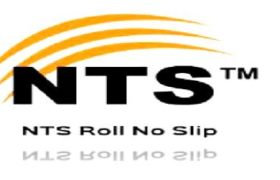 Deputy Commissioner Office Swat NTS Test Roll No Slip