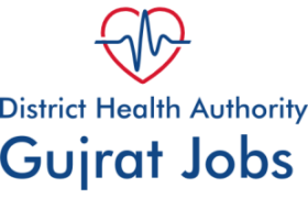 NTS District Health Authority Gujrat Jobs