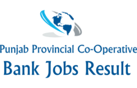 NTS Test Punjab Provincial Co Operative Bank Result