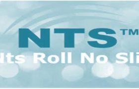 NTS List of Candidates