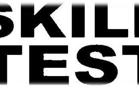 NTS Skill Test
