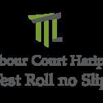 Labour Court Haripur NTS Test April 2018 Roll No Slip