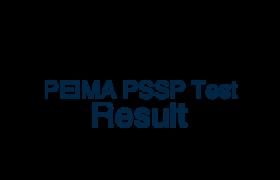 PEIMA PSSP Jobs NTS Test 28th 29th April 2018 Answer Key Result