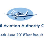 CAA Civil Aviation Authority APS Assistant IJP NTS Test 24th June 2018 Answer Keys Result