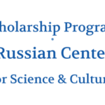 Russian Center for Science Culture Scholarship Program NTS Test 9th June 2018 Roll no Slip