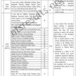 Directorate General of Sports KPK Jobs Via NTS