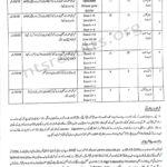Directorate of Higher Education HED KPK Jobs Via ETEA