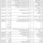 Armed Forces Institute of Cardiology National Institute of Heart Diseases AFIC NIHD Jobs ATS Test Roll No Slip