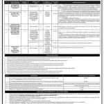 Drug Regulatory Authority Of Pakistan DRAP Jobs OTS Test Roll No Slip