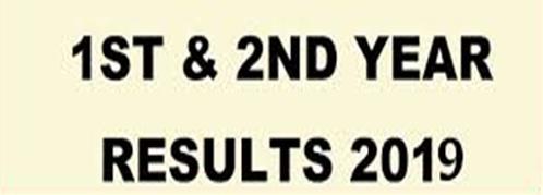 Inter Result FA FSC Result