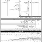 Gujranwala Electric Power Company GEPCO Jobs NTS Test Roll No Slip