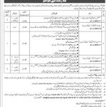 Banking Mohtasib Pakistan Secretariat Jobs OTS Test Roll No Slip