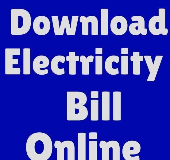 Check Wapda Bill online
