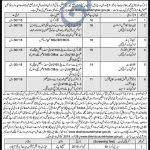 District and Session Judge Khyber Peshawar Hayatabad Jobs