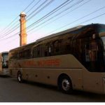 Faisal Movers Business Class Ticket Price