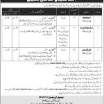 Ministry of Energy petroleum Division MPNR Jobs Via ITSPAK