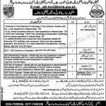 Technical Education and Vocational Training Authority TEVTA Bahawalnagar Jobs
