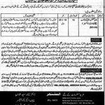 District Health Authority Khushab Jobs Via NTS