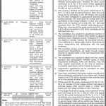 District Sessions Court DSJ Chakwal Jobs Via CTSPAK Central Testing Services