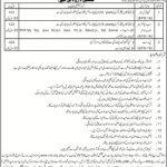 Board of Intermediate and Secondary Education Saidu Sharif Swat Jobs Via NTS