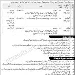 Ministry of Housing Works MOHW Jobs NTS Test Answer Keys Result