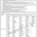 National Bank of Pakistan NBP Jobs Universal Teller