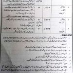 Deputy Commissioner Peshawar Jobs Via NTS