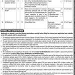 LESCO Jobs Merit List & List of Candidates For Interview Lesco List of Selected Candidates