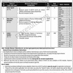 PMAD Military Accountant General Office Jobs NTS Test Answer Keys Result