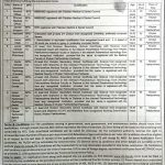 ESSI KPK Jobs NTS Roll No Slip Employees Social Security Institution Khyber Pakhtunkhwa