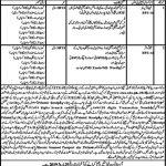 Civil Secretariat Peshawar Jobs ETEA Short Hand Test Result Stenographer KP Establishment Department