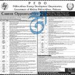 PMO Energy Development Organization Jobs FTS Roll No Slip