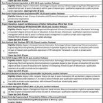 KPK Information Technology Board KPITB Jobs Govt of Khyber Pakhtunkhwa